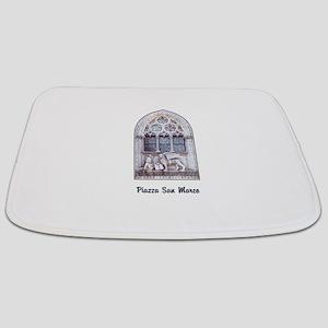 Customizable Venice Italy Souvenir Bathmat