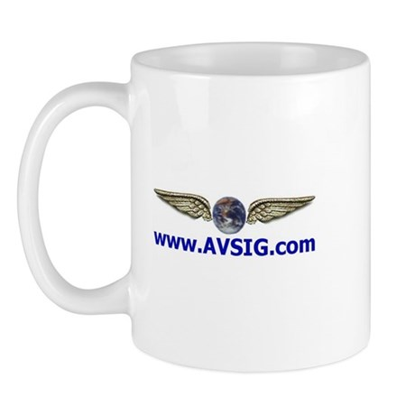 AVSIG Coffee Mug