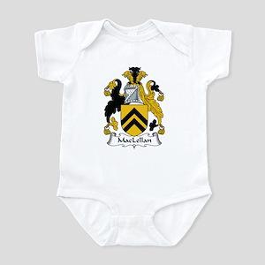 MacLellan Infant Bodysuit