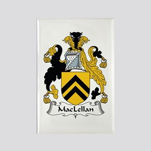 MacLellan Rectangle Magnet