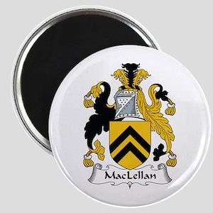 MacLellan Magnet