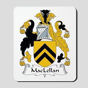 MacLellan Mousepad