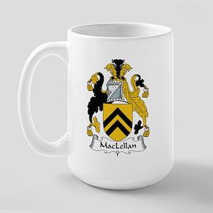 MacLellan Large Mug