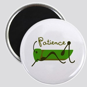 patience Magnets
