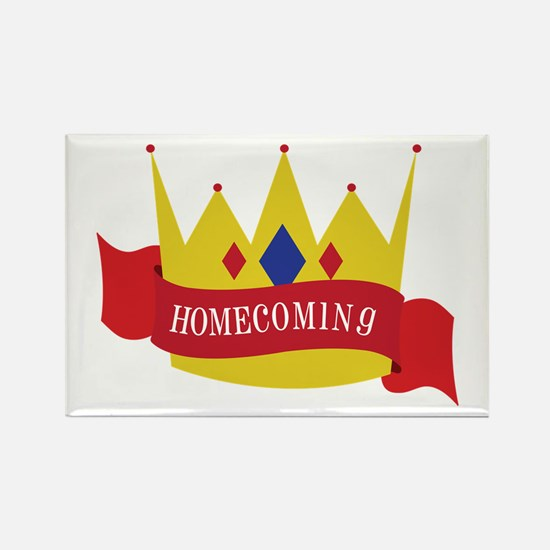 Homecoming Magnets
