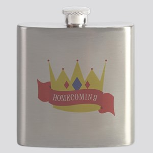 Homecoming Flask