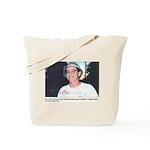 danzstory Tote Bag