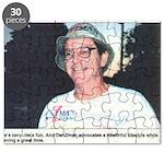 danzstory Puzzle