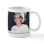 Danzstory Mugs