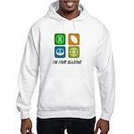 Four Seasons Hooded Sweatshirt
