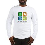 Four Seasons Long Sleeve T-Shirt