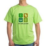 Four Seasons Green T-Shirt