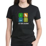Four Seasons Women's Dark T-Shirt
