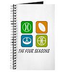 Four Seasons Journal