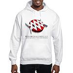 WMA Heavy Metal Hooded Sweatshirt