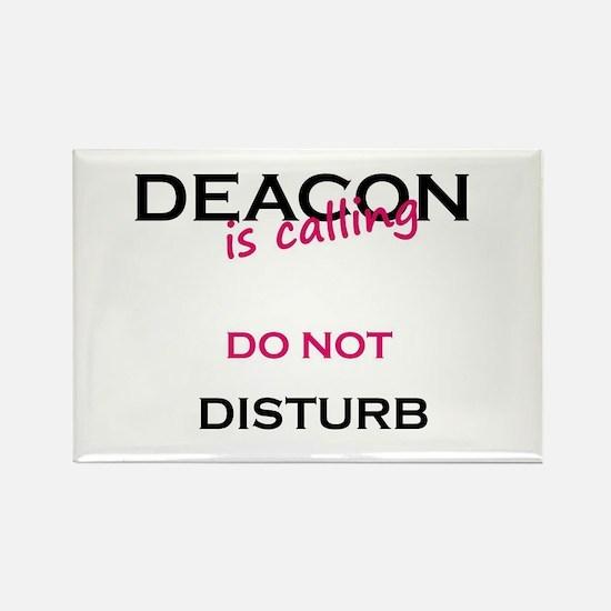 Deacon do not disturb Magnets