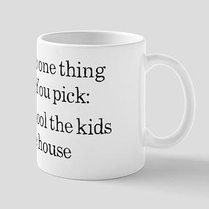 You Pick Mug