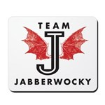 Team J Mousepad