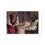 Sickert-Camden-murder 20x12 Wall Decal