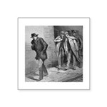 Jack The Ripper Sticker