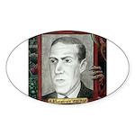 H.P. Lovecraft Sticker