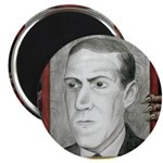 H.P. Lovecraft Magnets