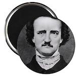 Edgar Allan Poe Magnets