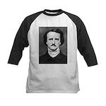 Edgar Allan Poe Baseball Jersey