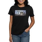 Brooklyn Women's Dark T-Shirt