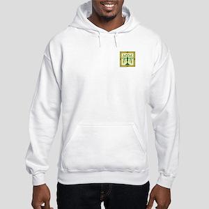 Windy Hooded Sweatshirt