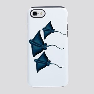 SCHOOL OF RAYS iPhone 7 Tough Case