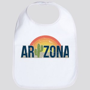 Arizona Cotton Baby Bib