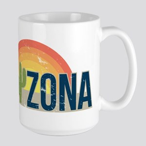 Arizona 15 oz Ceramic Large Mug