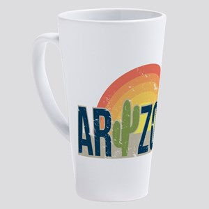 Arizona 17 oz Latte Mug