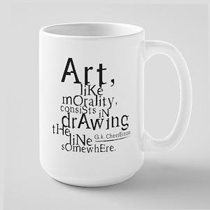 morality Mugs