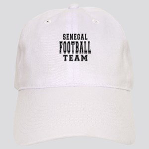 Senegal Football Team Cap
