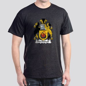 MacDonald (of the Isles) Dark T-Shirt