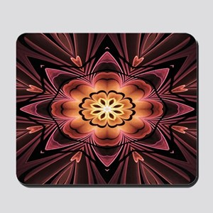 Peace Wheel Mousepad