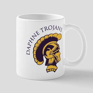 Daphne Trojans Mug