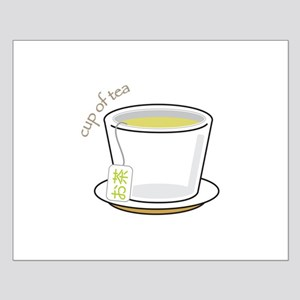 Cup Of Tea Posters