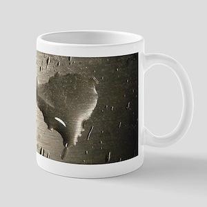 Silver Watermark Mugs