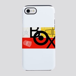 THE ARCHIVES iPhone 7 Tough Case