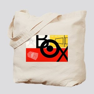 THE ARCHIVES Tote Bag