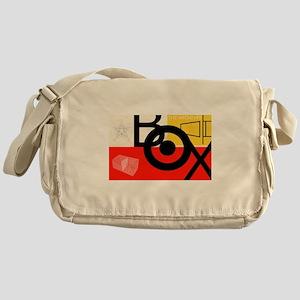 THE ARCHIVES Messenger Bag