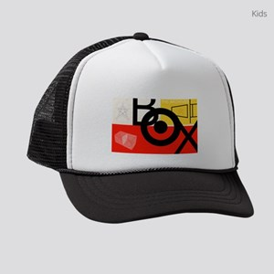 THE ARCHIVES Kids Trucker hat