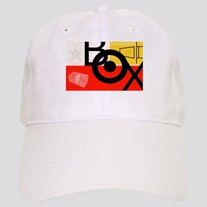 THE ARCHIVES Baseball Cap