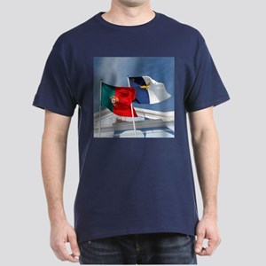 Portugal and Azores T-Shirt