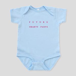 Future Smarty Pants Body Suit