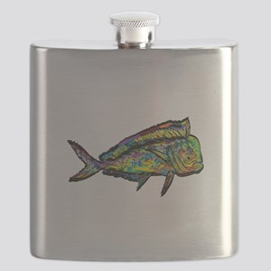 NEW WAVES Flask