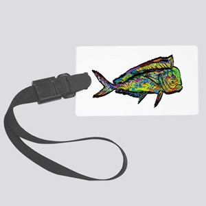 NEW WAVES Luggage Tag